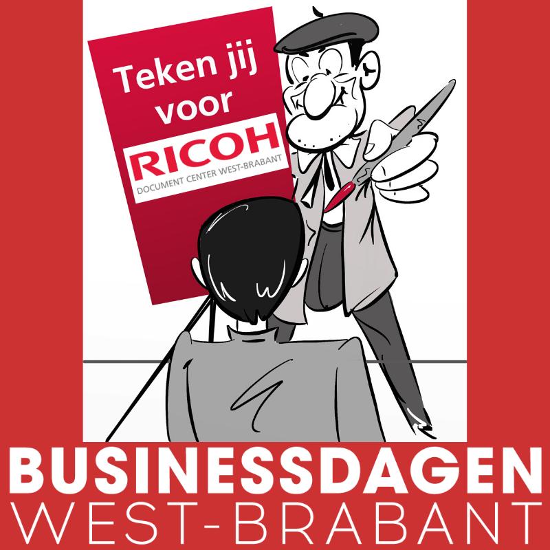 Businessdagen social