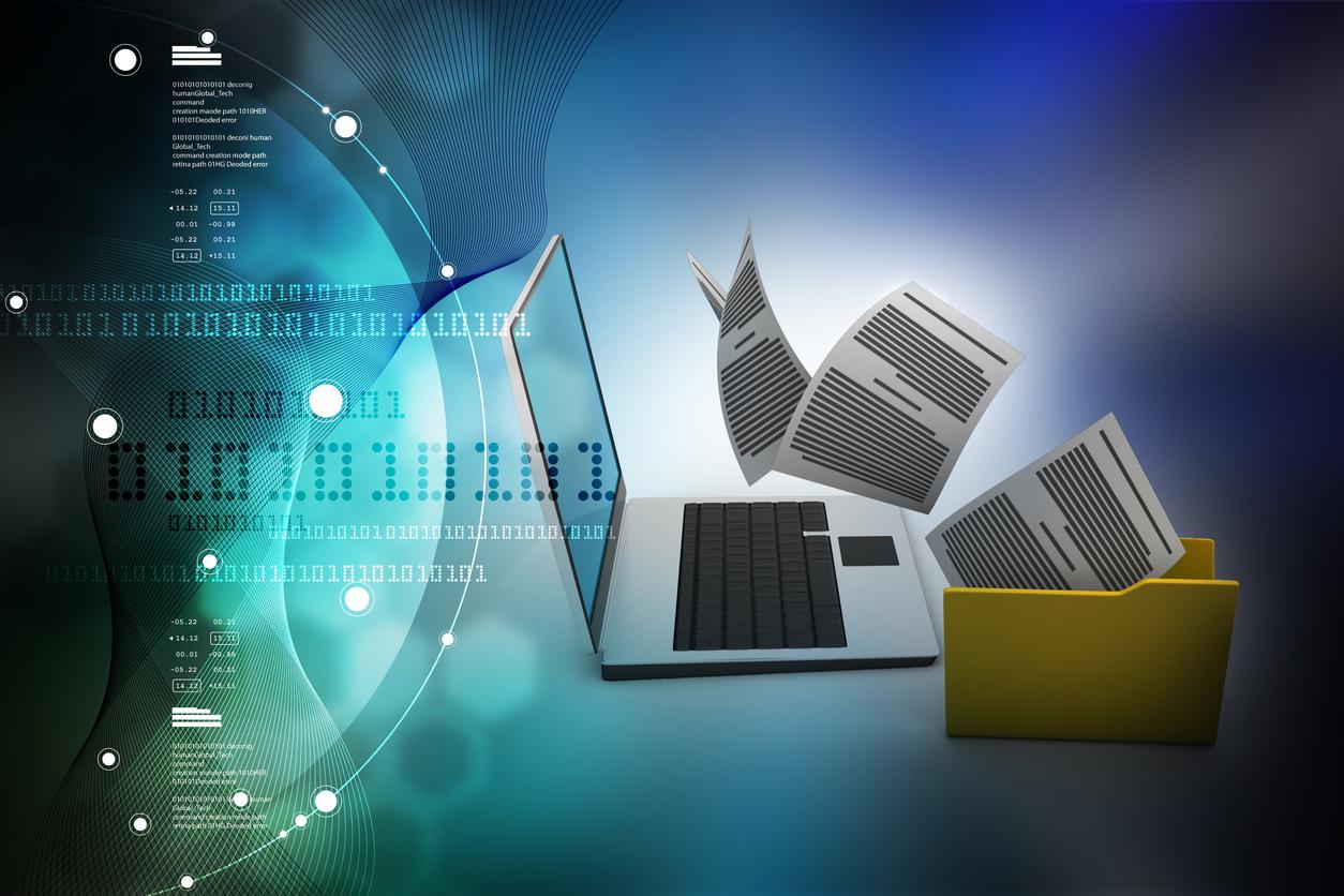 Documentmanagement in de cloud: een kans voor sales