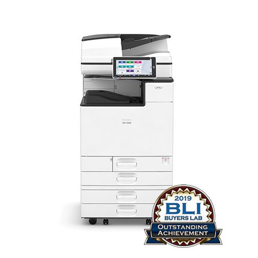 Ricoh IM C2000a multifunctionele printer