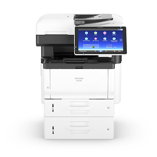 Ricoh IM 350 multifunctionele printer